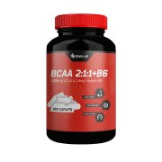 Заказать Do4a Lab BCAA 2:1:1 + B6 180 таб
