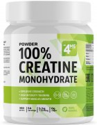 4Me Nutrition Creatine monohydrate 300 гр без вкуса