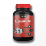 Заказать Do4a Lab L-Carnitine 240 капс