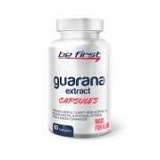 Be First Guarana Extract 60 капс